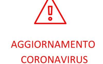 ATTENZIONE: Nota della società in merito alla questione Coronavirus