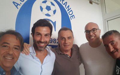 Vazquez…ancora insieme! Arriva Luca Conti